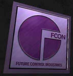 FCon - Tron Wiki - ''TRON'', ''TRON: Legacy'', and more