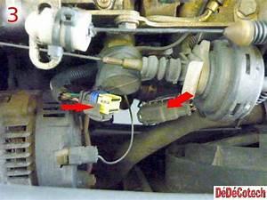 Pompe A Injection Clio 2 : changer lectrovanne avance dpcn clio ii 1 9 d f8q tuto ~ Gottalentnigeria.com Avis de Voitures