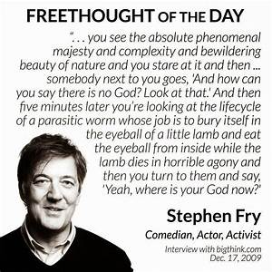 Stephen Fry Stephen Fry America Quotes
