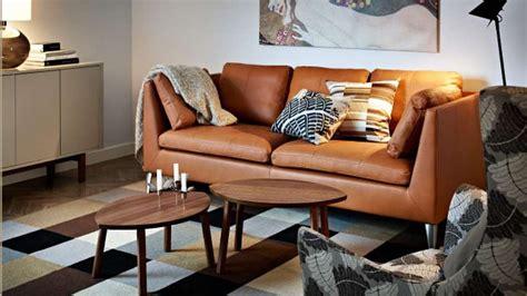 ikea canap駸 cuir canape cuir ikea kivik canapé idées de décoration de maison jwnpzryd49