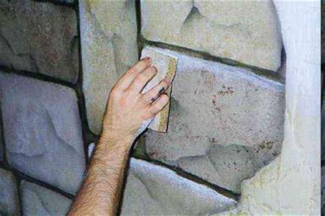 Best 20+ Faux Stone Walls Ideas On Pinterest  Rock Veneer