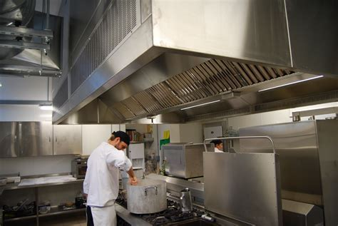 Midtherm Engineering   Commercial Kitchen Canopies