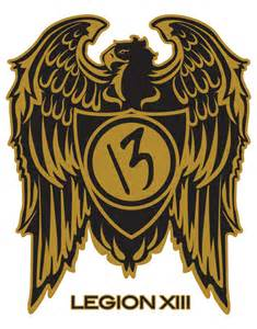 Legion Team Logo