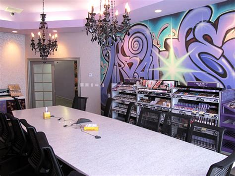 offices  urban decay cosmetics