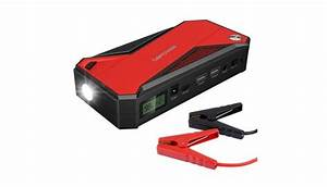 Top 10 Best Portable Car Battery Chargers Of 2017