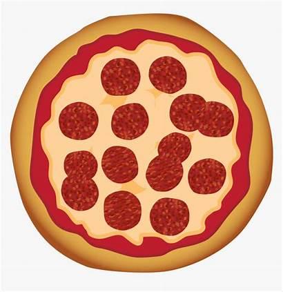 Pizza Cartoon Clipart Pizzas Library Transparent Kindpng