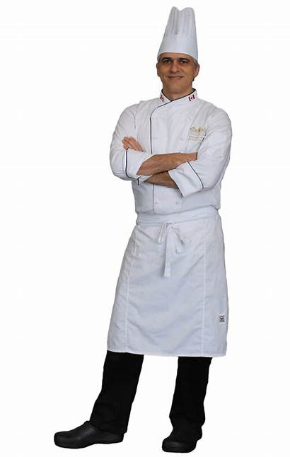 Asian Chef Transparent Male Professional Young Guy