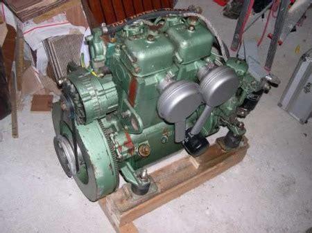 motor diesel volvo penta mdc hp maritimo  reversor