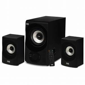 Acoustic Audio By Goldwood Acoustic Audio Bluetooth 2 1