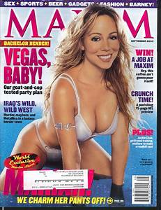 jennifer esposito maxim magazine