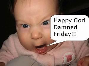 Baby: Happy Friday | PunjabiGraphics.com