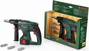 Bosch Reparaturservice Werkzeug : klein kinder werkzeug bosch schlagbohrmaschine otto ~ Orissabook.com Haus und Dekorationen