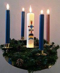 Week 4 Advent Reading : advent wreath wikipedia ~ Haus.voiturepedia.club Haus und Dekorationen