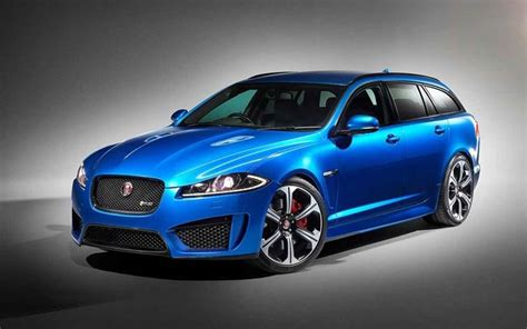 2018 Jaguar Xf Sportbrake Review, Design, Price And Photos