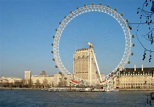 Bilder London Eye : travall the london eye a must see on your trip to london ~ Orissabook.com Haus und Dekorationen