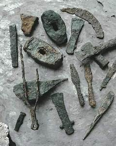 SCIENCE, HISTORY AND GEOGRAPHY, YEAR 5 and 6: IRON AGE