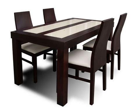 chaises de table à manger table à manger avec chaises le monde de léa