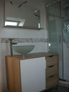 Nettoyer Carrelage Salle De Bain : nettoyer faience salle de bain evtod ~ Dailycaller-alerts.com Idées de Décoration