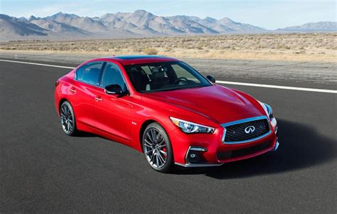2019 Infiniti Lineup by What S And What S Not In The 2019 Infiniti Lineup