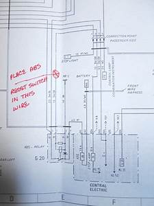 Abs Wiring Info Needed  Abs Module Is In The Car But
