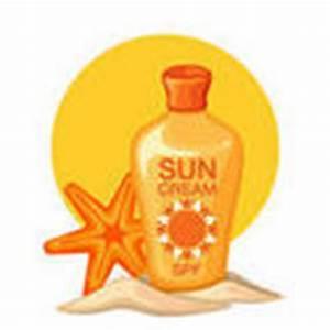 Creme Solaire Dessin : mon summer bag sp cial plage magic beans and happiness ~ Melissatoandfro.com Idées de Décoration