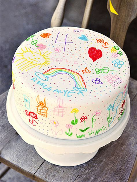 kids birthday cake ideas peoplecom peoplecom