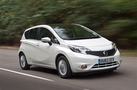 nissan note   discontinued replaced   micra