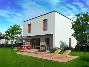 La MOB Franaise Maisons Bois En Contrat CMI Maisons