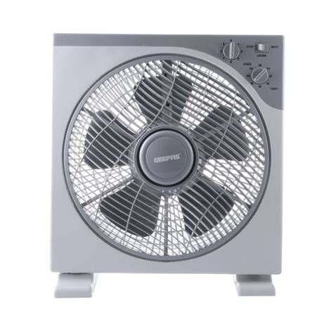 box fans on sale geepas 12 39 39 box fan gf926 price review and buy in