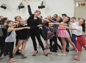 Important Scheduling Notes « Westside Ballet of Santa Monica
