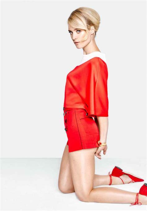Mackenzie Davis – Vanity Fair Magazine November 2015 Issue ...