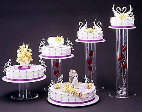acrylic  tier wedding cake stand buy wedding cake stand