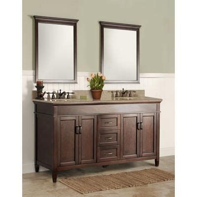 Foremost Ashburn Bathroom Vanity by Foremost Ashburn 60 Quot Vanity Master Ensuite Bathroom
