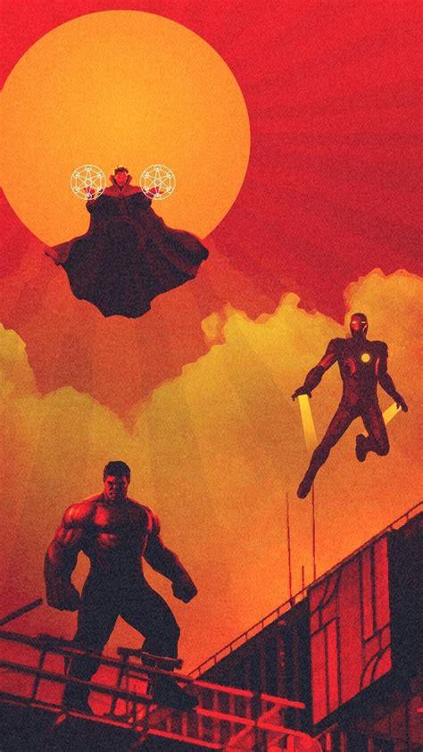 avengers infinity war  iphone wallpaper iphone