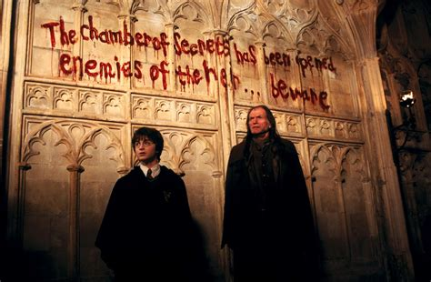 harry potter et la chambre des secret en picture harry potter and the chamber of secrets 2002
