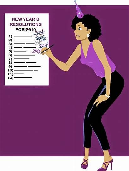Resolution Resolutions Goals Keep Dear