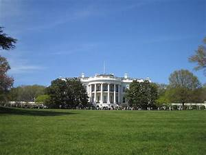 Halt! White House Security Breached By ... Wait for it ...
