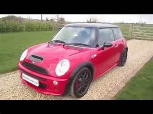 ölmessstab Mini Cooper S R53 : mini jcw r53 john cooper works red youtube ~ Jslefanu.com Haus und Dekorationen
