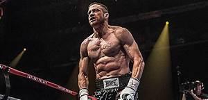 Jake Gyllenhaal's Get-Shredded ''Southpaw'' Workout ...