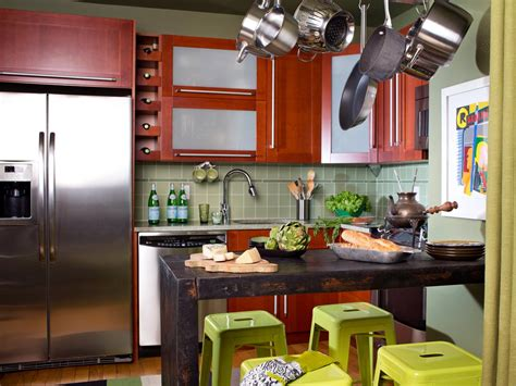 kitchen ideas for small areas small eat in kitchen ideas pictures tips from hgtv hgtv