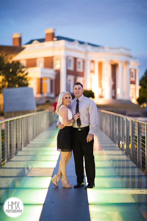 HMX Photography: Lynsie & Dustin Engagement Session ...