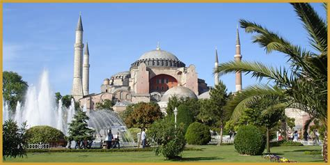 Ottoman Byzantine by Strategy Tourism Byzantine Ottoman