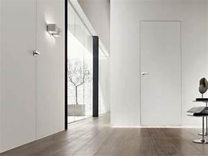 cetos porta invisibile porte invisibili porte filo muro With porta filo muro prezzi