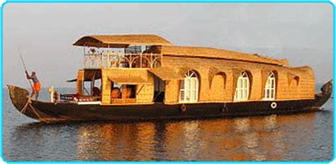 Houseboat Gif by India Vaishnava Jaipur And The South The Vaishnava Voice