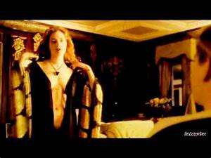 titanic kissing scene jack and rose - Titanic video - Fanpop