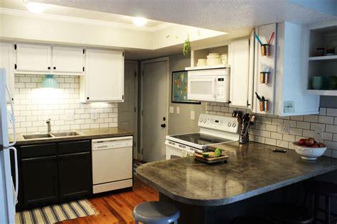 White Subway Tile Kitchen Backsplash Pictures For Classic