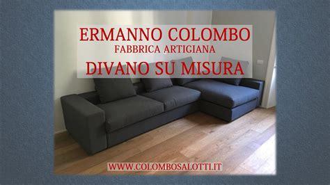 colombo divani divano su misura colombo salotti