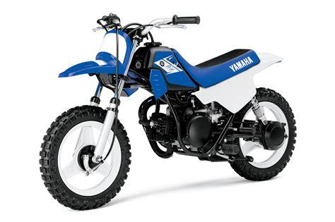 Yamaha Pw50 Specs