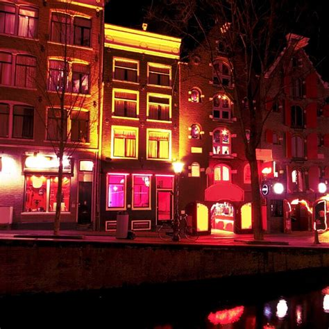 Light District by Do A Light District Walking Tour Tours Tickets