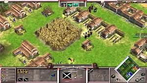 Age Of Mythology -  U0026quot Zelda Map U0026quot  2vs2